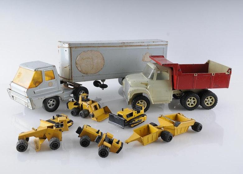 Automobile Toys 68