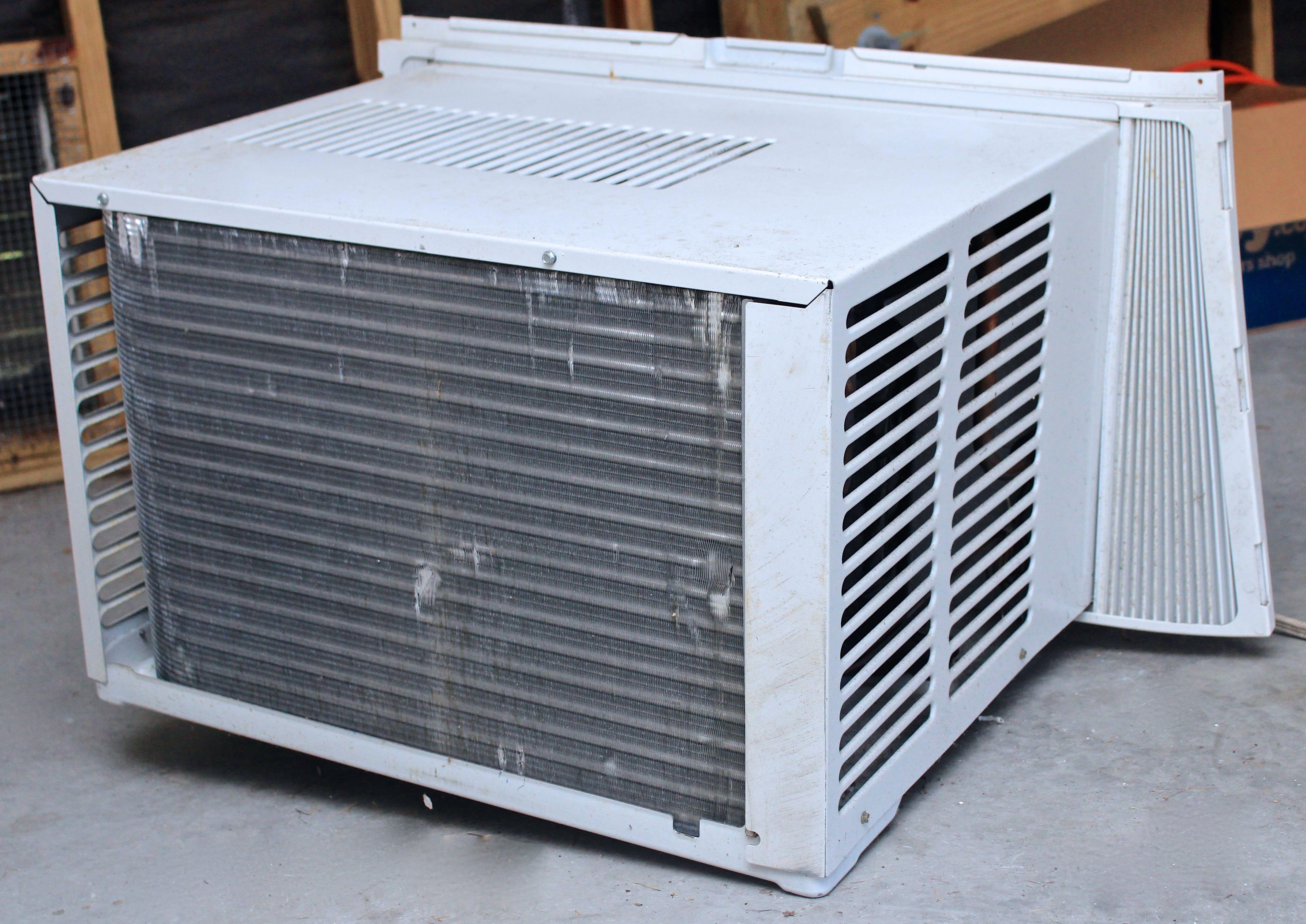Whirlpool Air Conditioner Window Unit Ebth