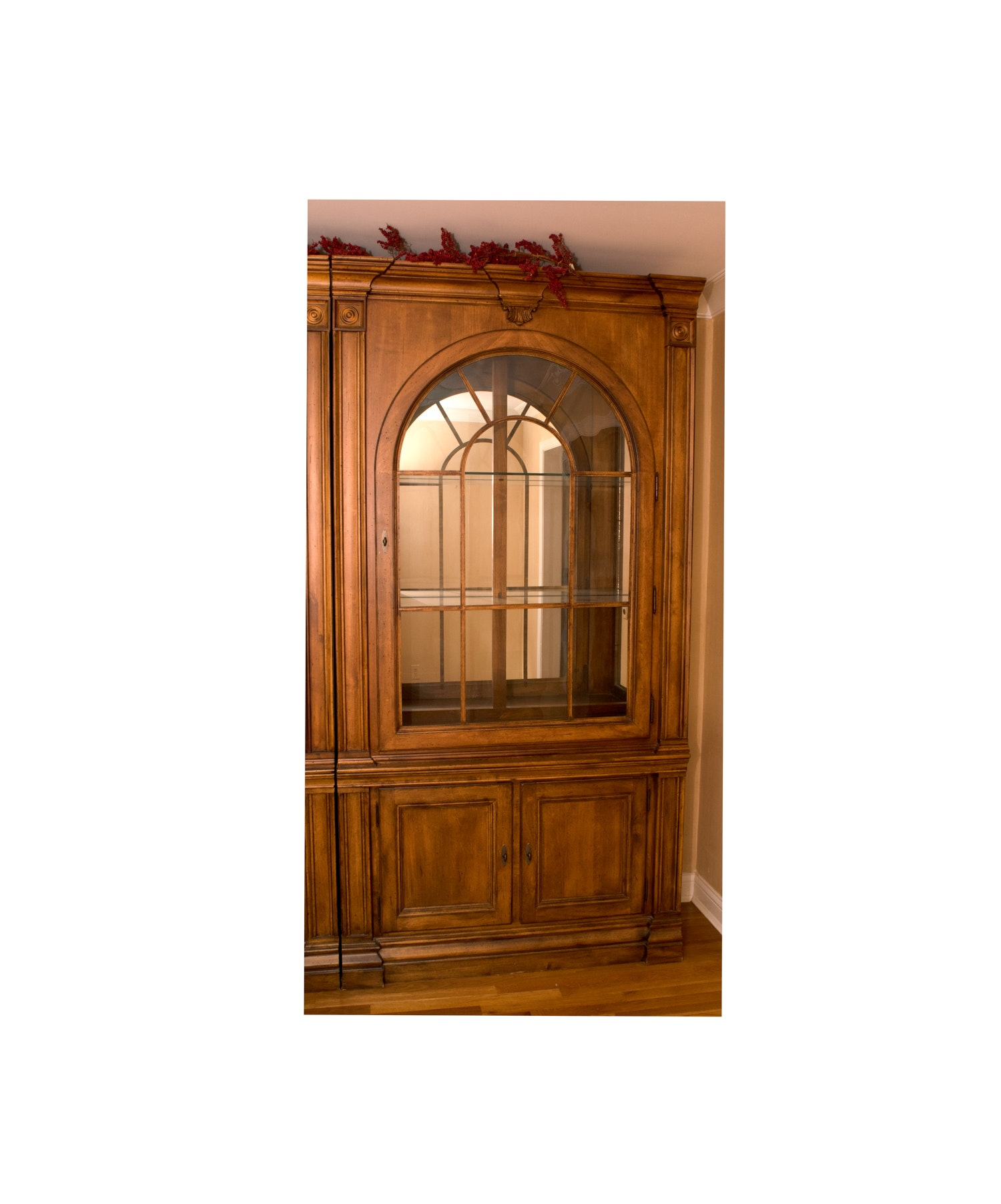 China Cabinet By Lexington Furniture Industries 2