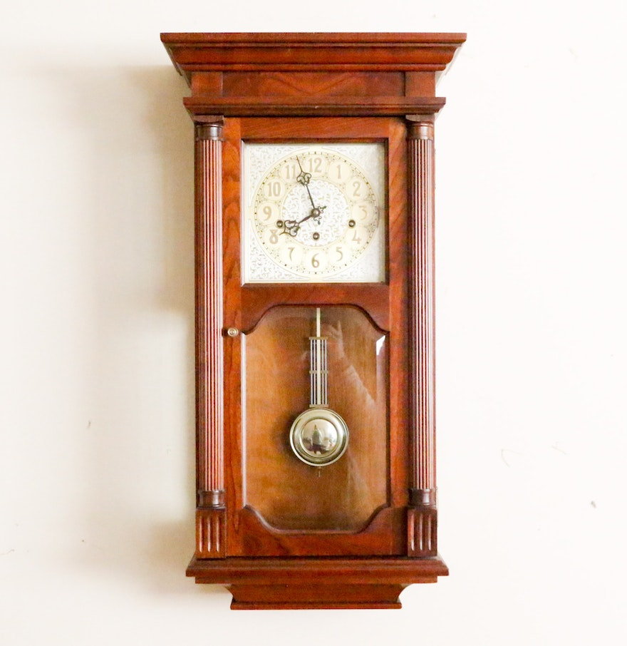 Sligh wall clock gallery home wall decoration ideas sligh wall clock gallery home wall decoration ideas sligh wall clocks for sale interior design sligh amipublicfo Images