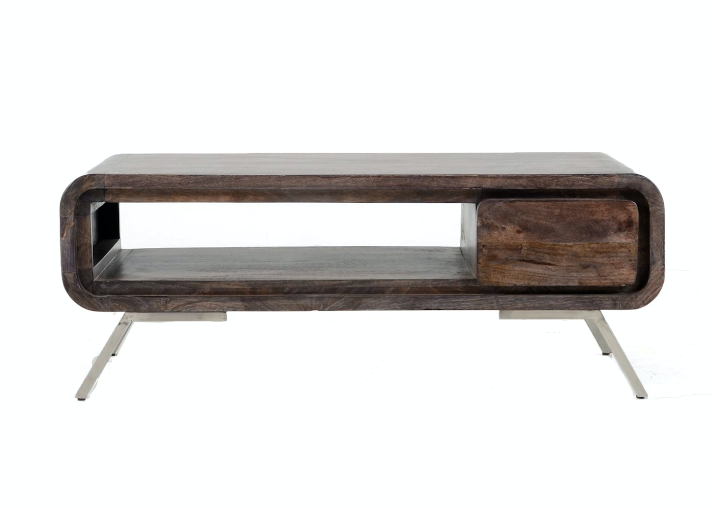 Modern style coffee table ebth for Modern style coffee tables