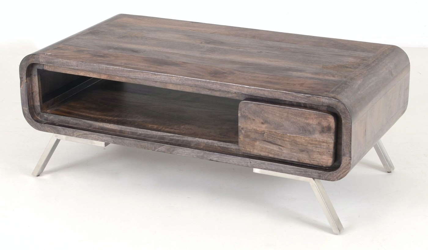 Modern Style Coffee Table Ebth