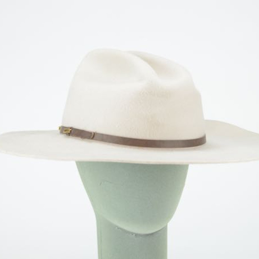 Vintage Sheplers by Stetson Hat   EBTH 4b15de8f1e67