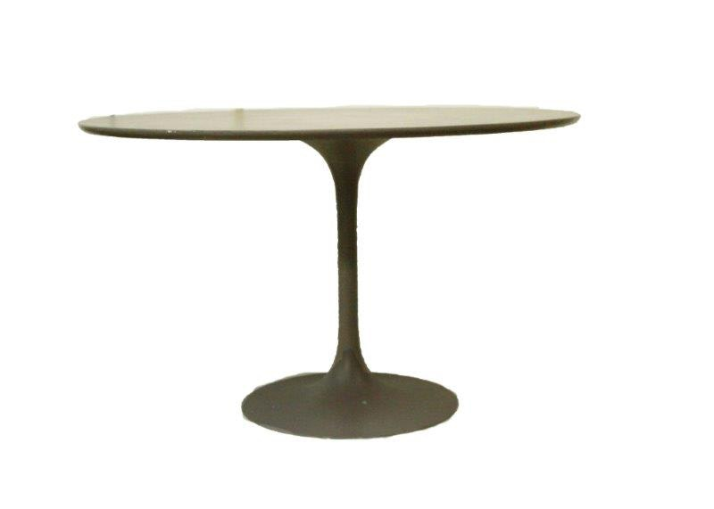 Mid Century Style Tulip Table ...