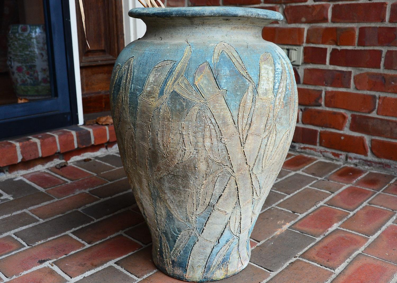 Large Ceramic Planter