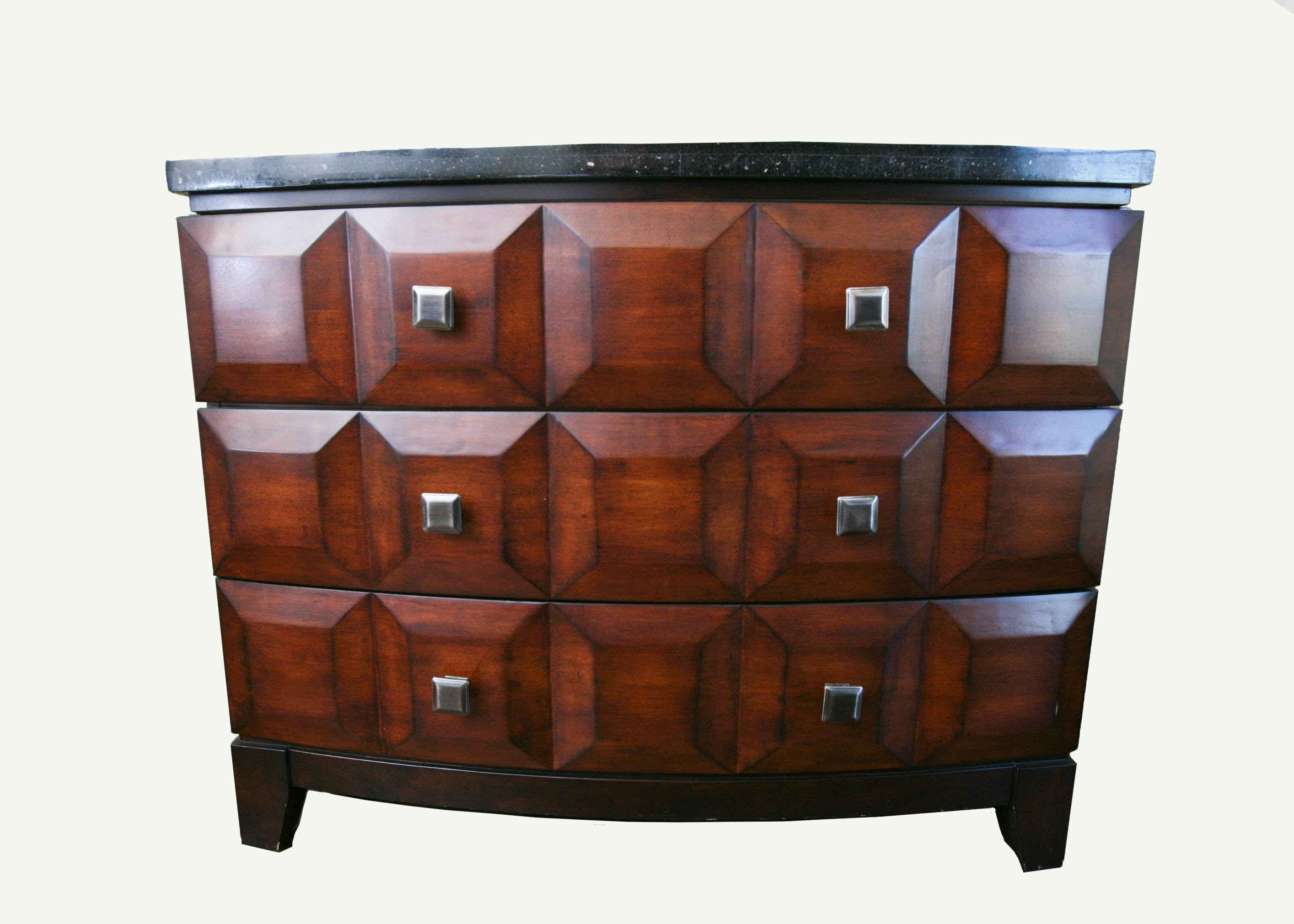 Seven Seas Dresser By Hooker Furniture