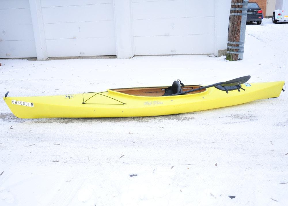 Similiar Town Kayak 138 Keywords