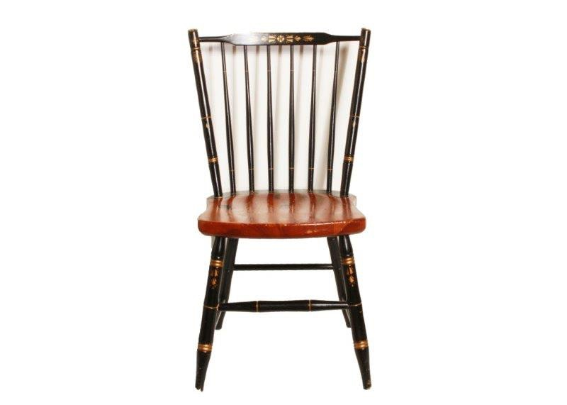 Stick Back Windsor By Hitchcock Chair Company ...