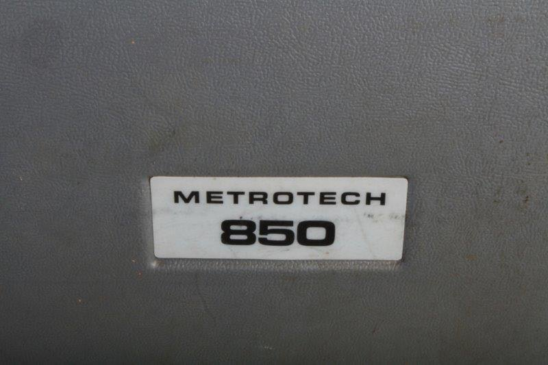 Metrotech Pipe Locator : Metrotech pipe locator ebth