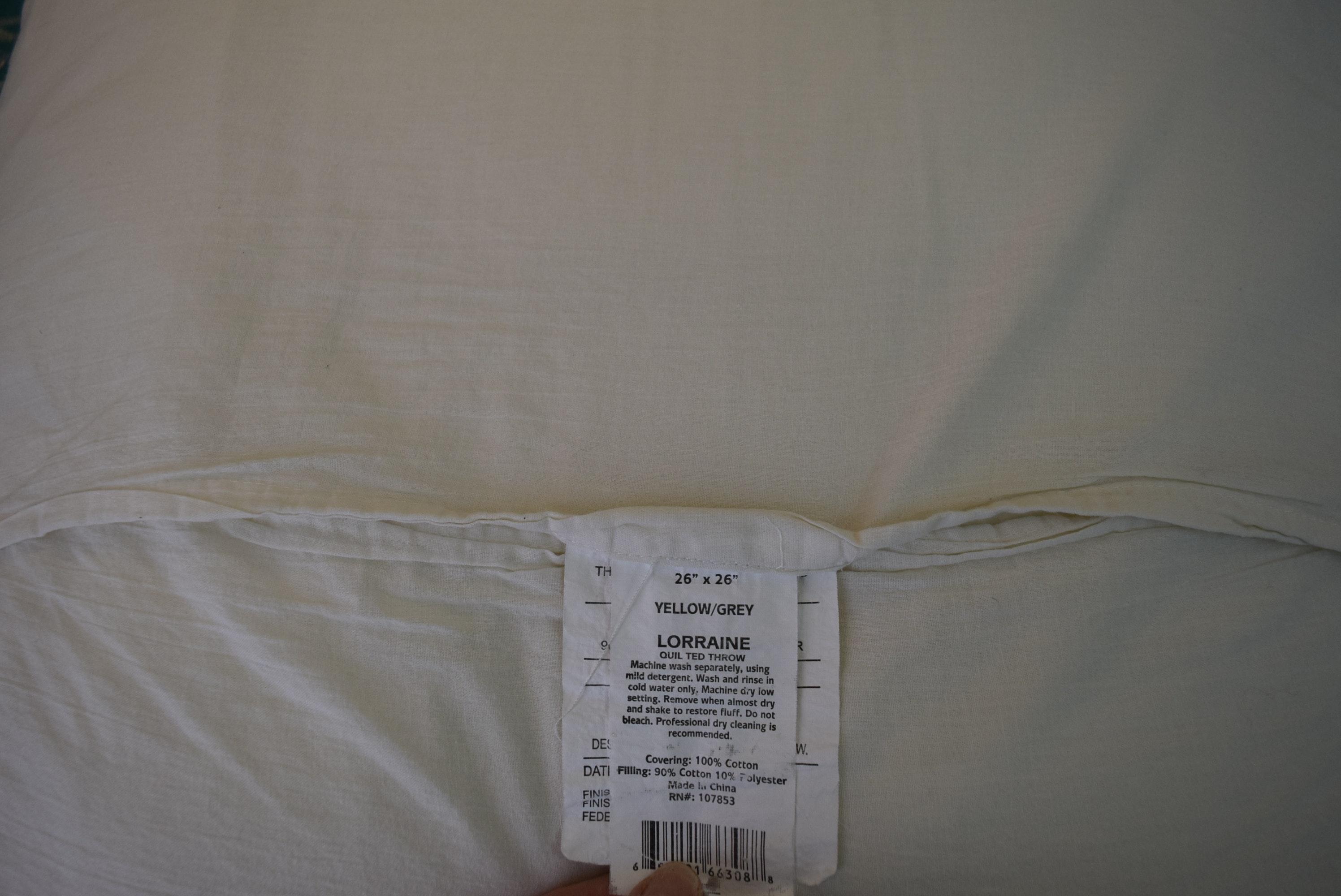 ballard design lorraine twin bedding set ebth