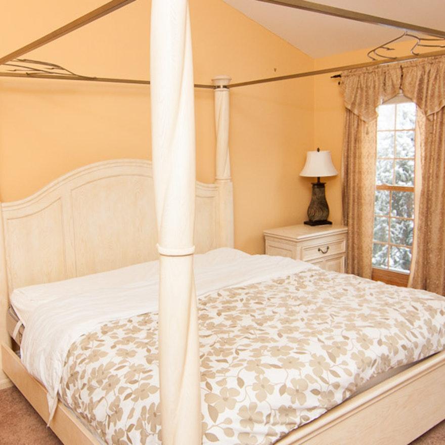 Outstanding Bernhardt Furniture King Bed Frame Interior Design Ideas Pimpapslepicentreinfo