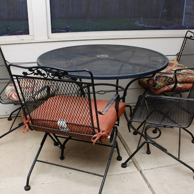 Patio and garden auctions in houston tx home furnishings for Outdoor furniture houston