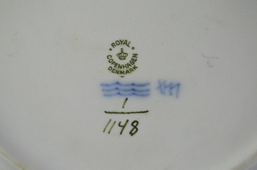 Royal copenhagen full lace pattern porcelain china ebth for Royal motors lexington ky