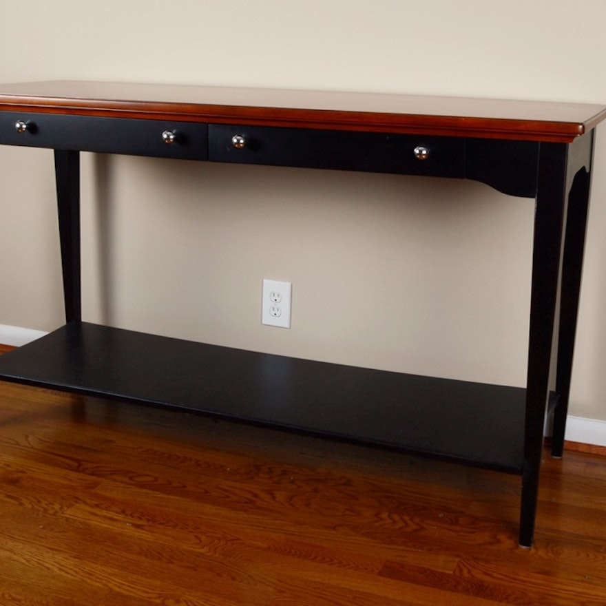 Thomasville Sofa Table