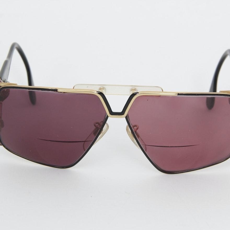 ec9b6f376170 Vintage 951 Cazal Sunglasses   EBTH
