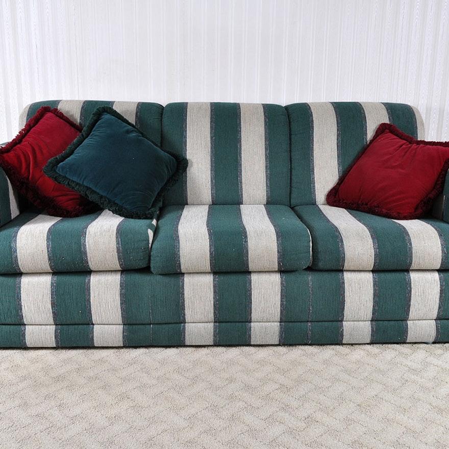 La-Z-Boy Signature II Sleeper Sofa