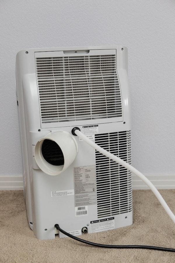 Idylis Portable Air Conditioner Ebth