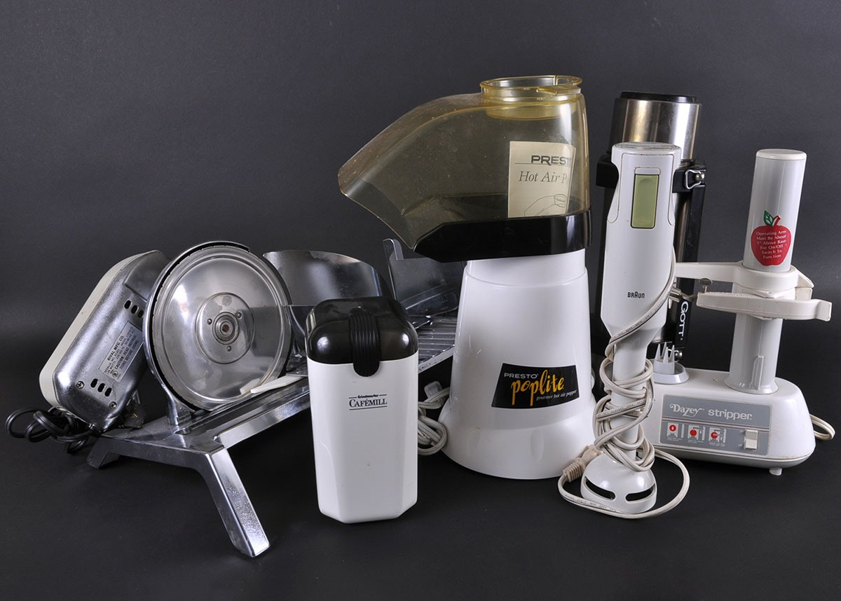 Good Rival Kitchen Appliances Part - 6: Rival Food Slicer And Small Kitchen Appliances ...