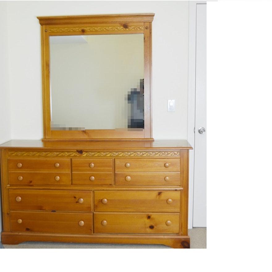 Knotty Pine Dressers Bestdressers 2019