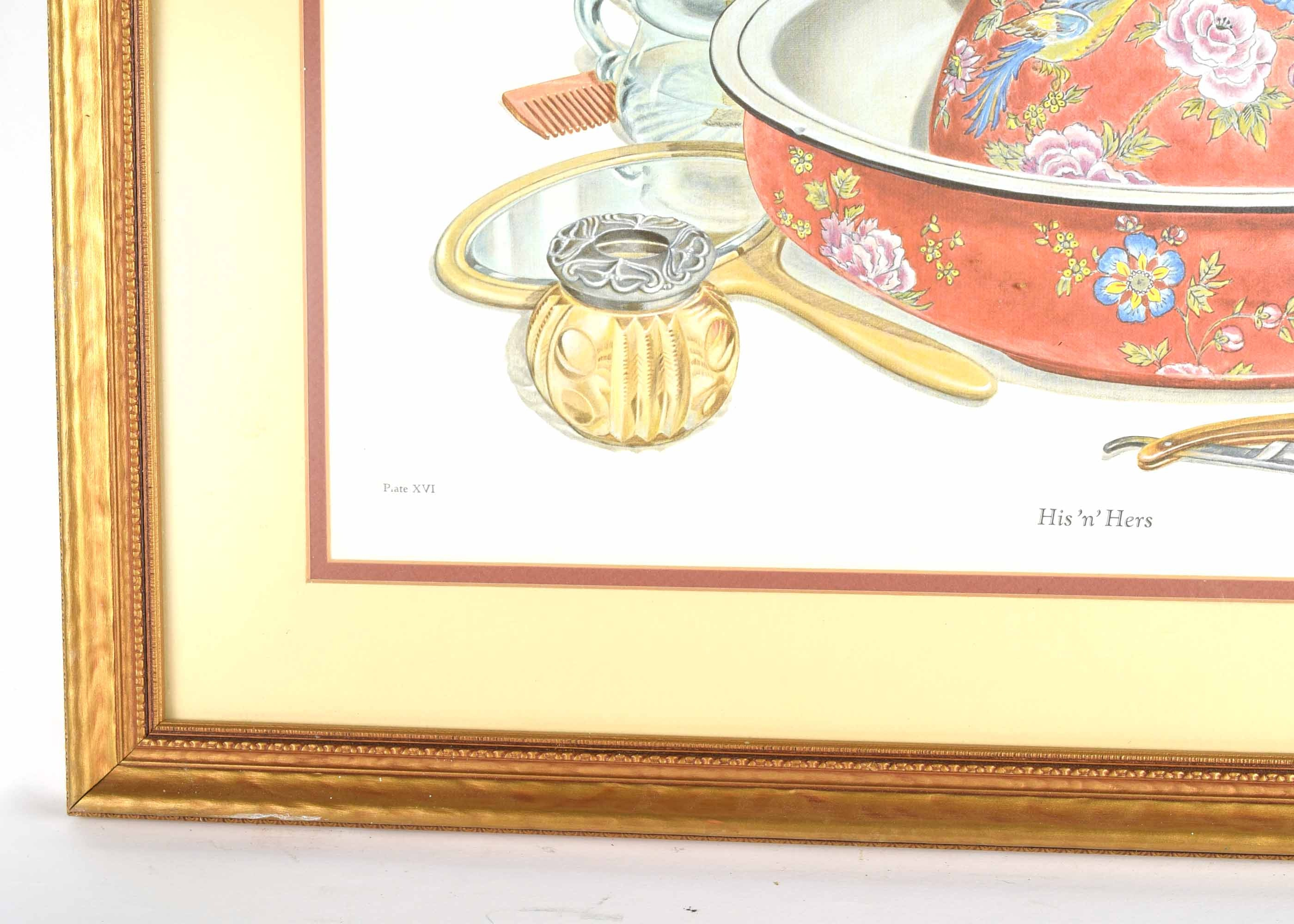 "Signed C Don Ensor Lithograph ""his 'n Hers""  Ebth. Rectangular Rings. Handmade Wedding Wedding Rings. Jared Engagement Rings. Cradle Wedding Rings. Mansion Engagement Rings. Nondiamond Engagement Rings. Golden Snitch Engagement Rings. $4000 Wedding Rings"