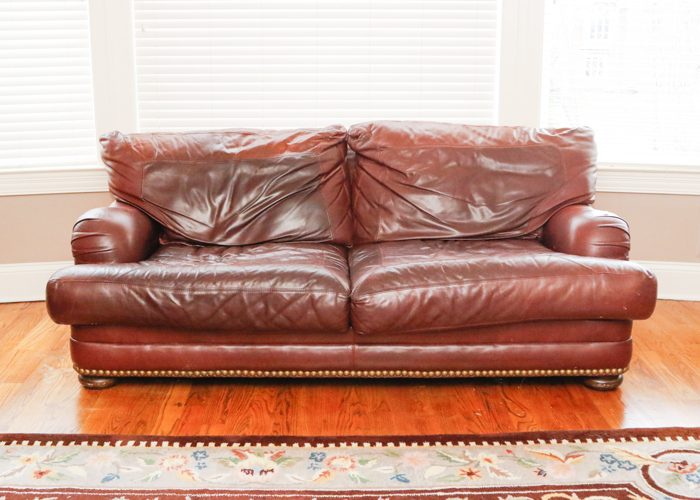 Inspirational Sealy Leather Upholstered Sofa For Your House - Popular Sealy Leather sofa Unique