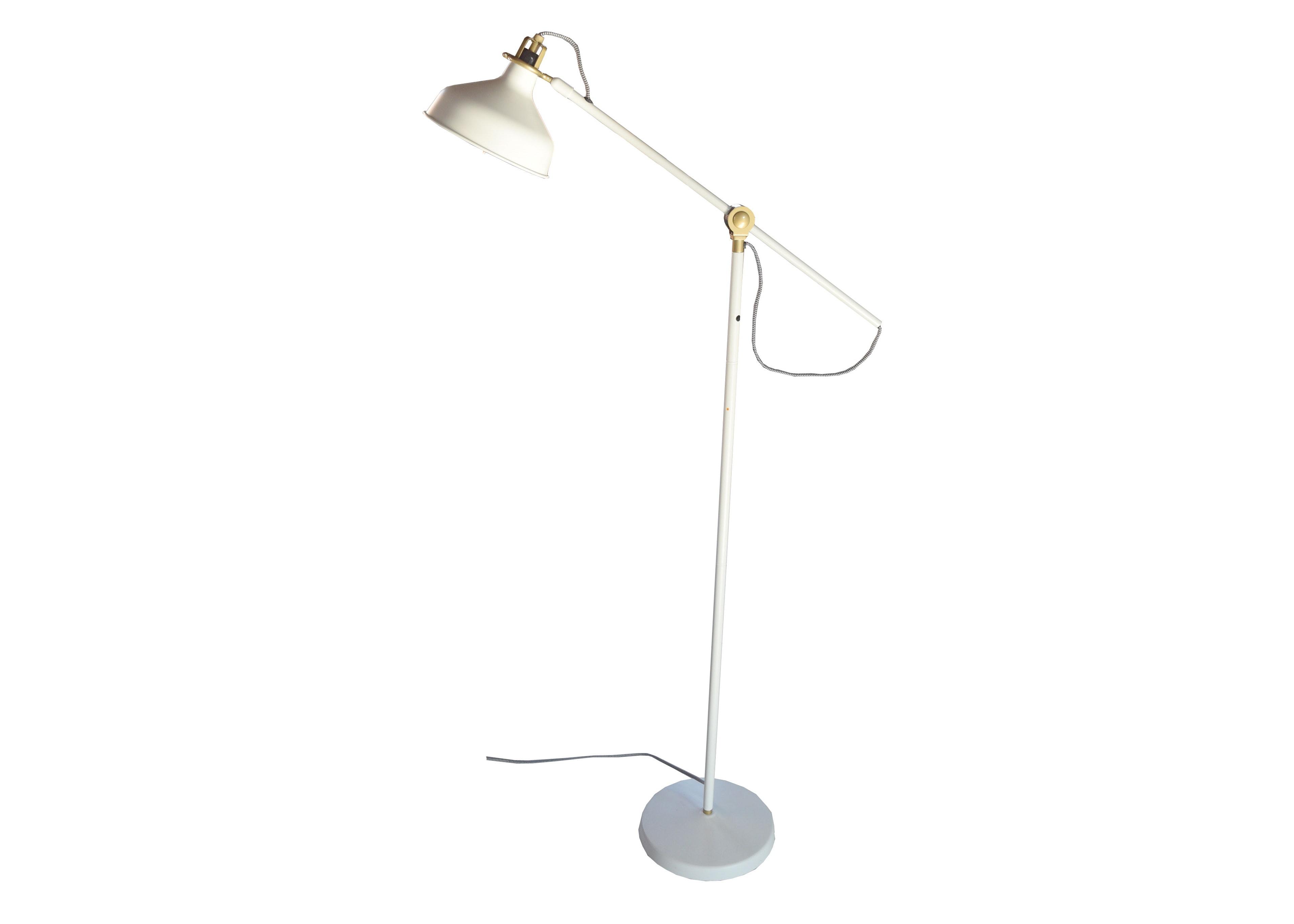 Ikea RANARP Floor Lamp ...