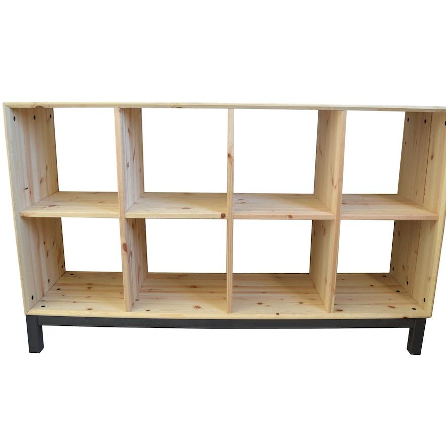 Ikea Nornäs Sideboard Ebth
