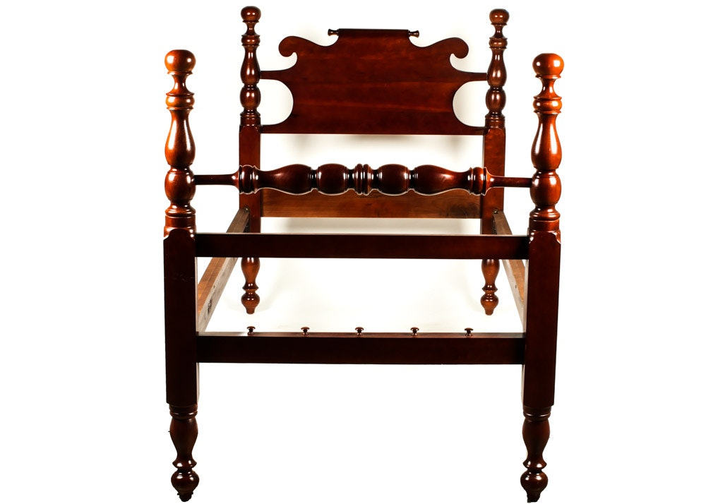 Cherry Wood Bed Frame B432 5ft Cherry Wood Bed Frame Claremont Cherry Bed Frame Carlsbad Ii