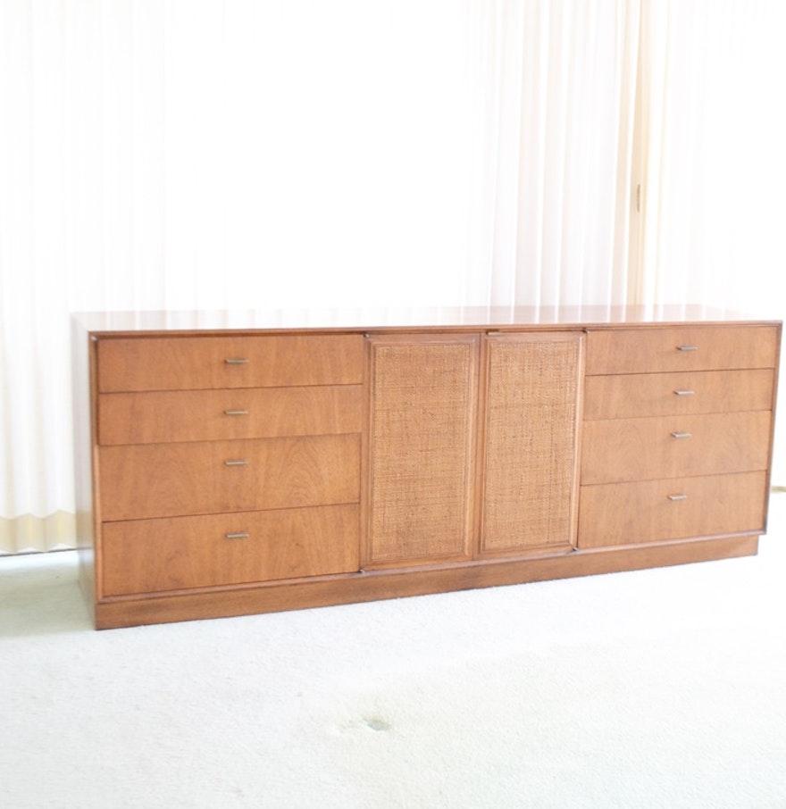 Mid Century Modern Jack Cartwright For Founders Furniture Dresser - Cartwright furniture