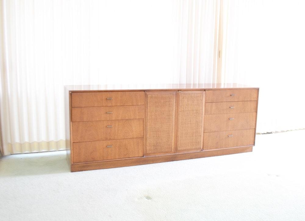 Mid Century Modern Jack Cartwright For Founders Furniture Dresser ...