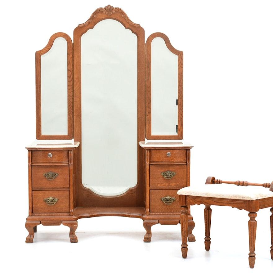 Lexington Furniture Victorian Sampler