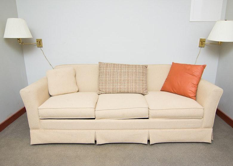 Norwalk Sleeper Sofa Ebth
