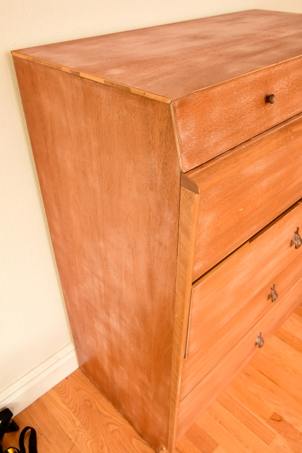 United Furniture Corporation Chest Of Drawers Ebth