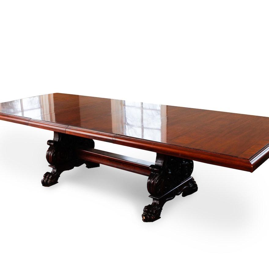Henredon Ralph Lauren Dining Table