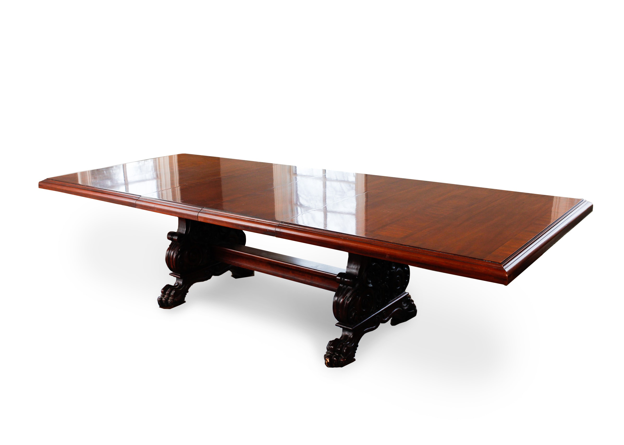 Exceptionnel Henredon Ralph Lauren Dining Table ...
