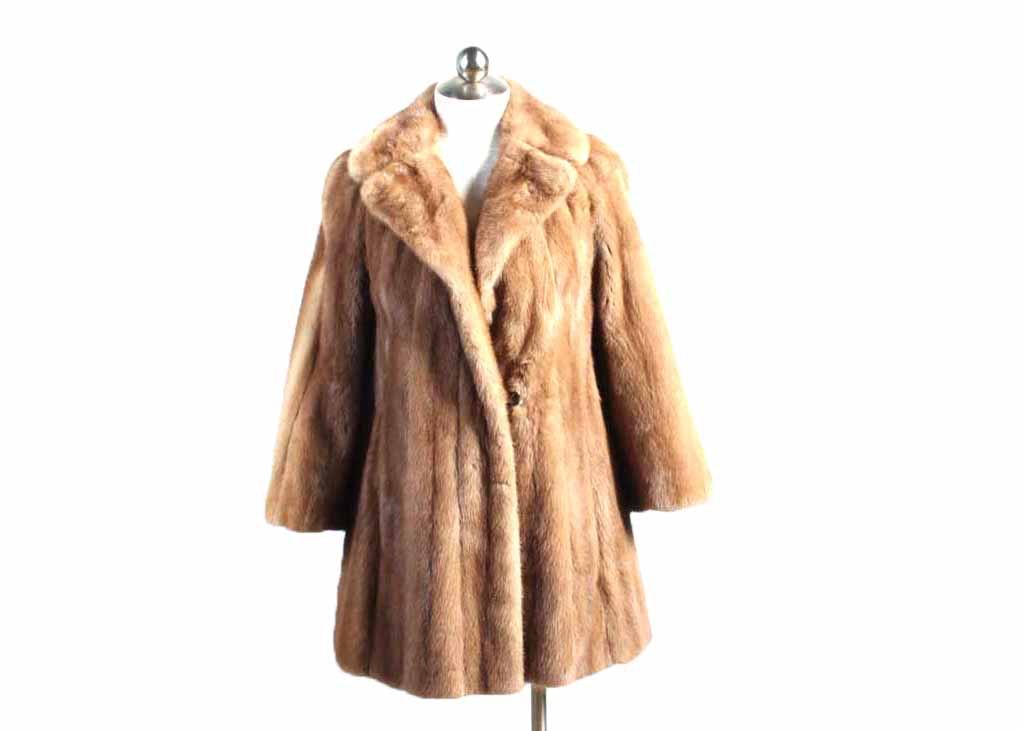 Mink Fur Coat Value - The Best Coat In 2017