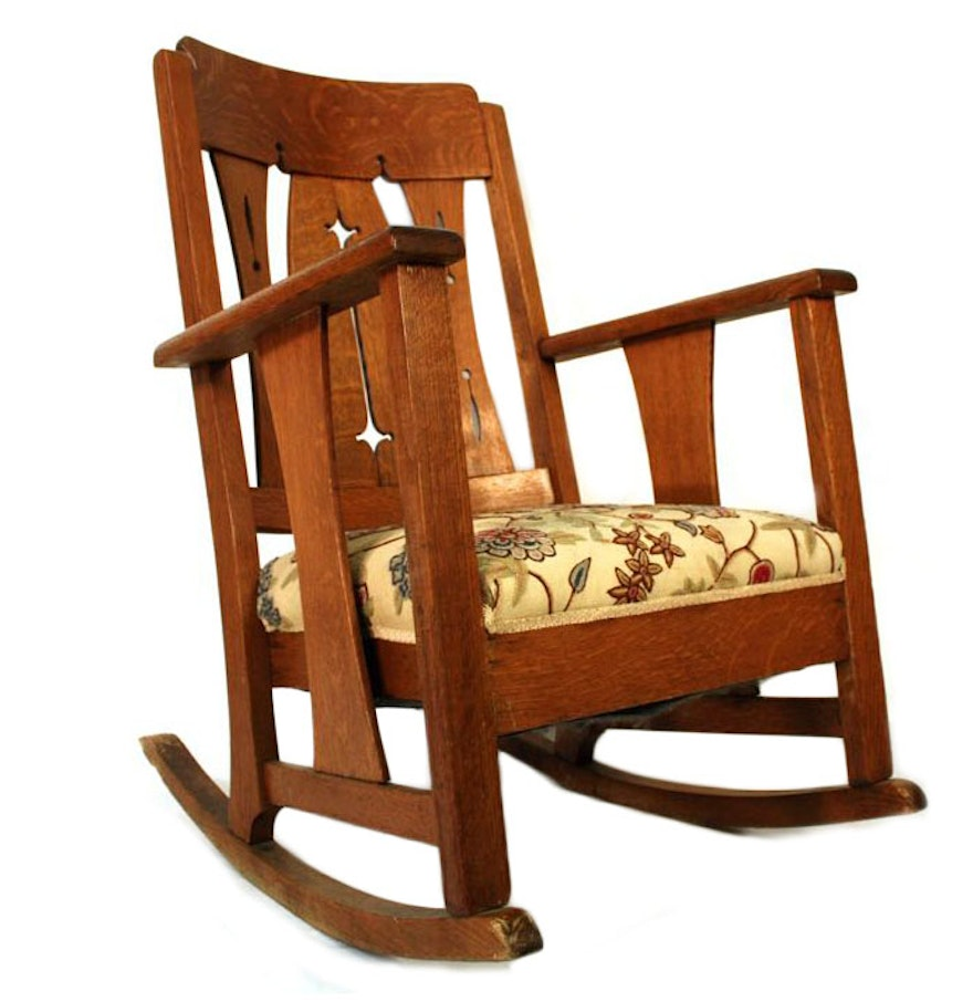 title | Rocking Chair Styles