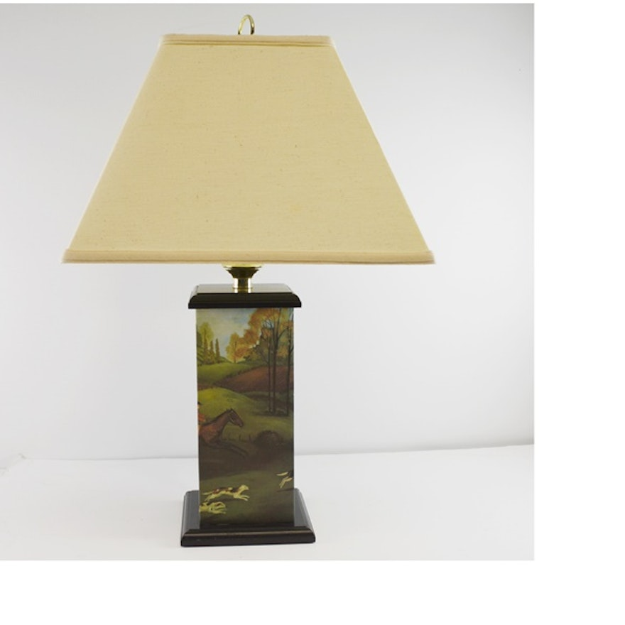 lamp f id for lamps lighting furniture at equestrian brass l horse sale french table