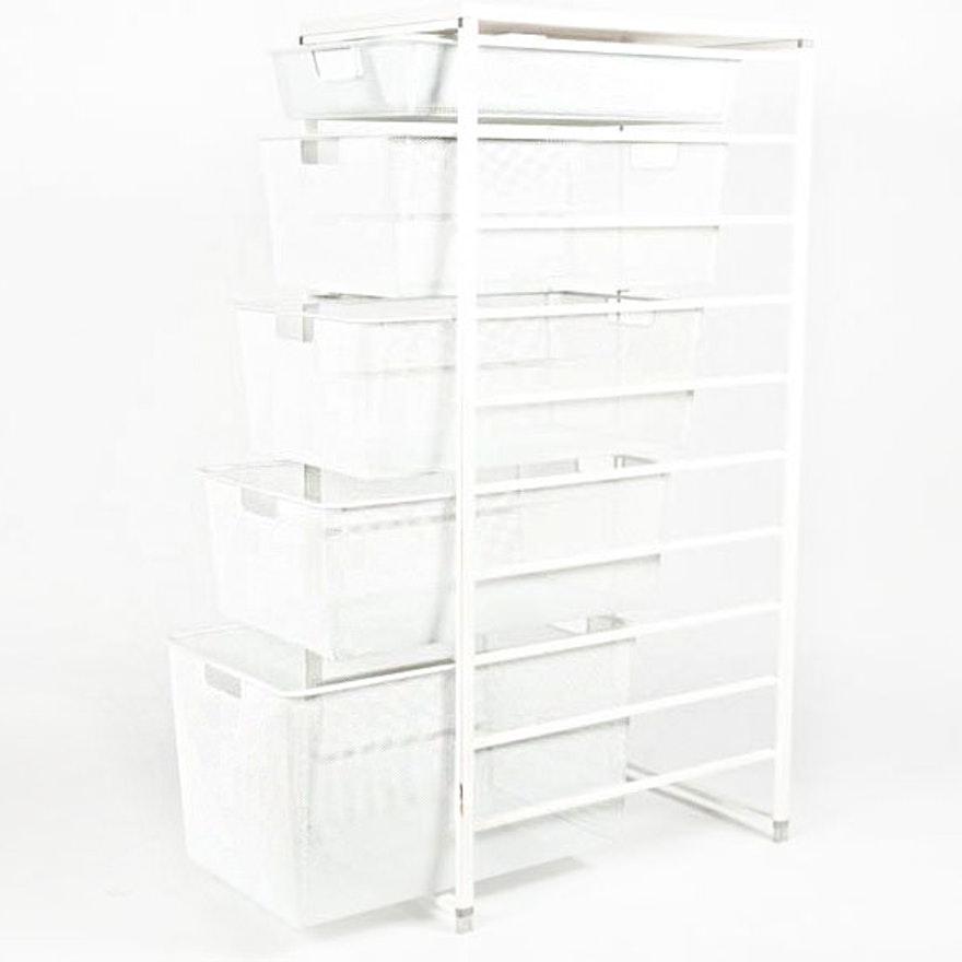 drawer drawers ibdscotland storage elfa org ikea components