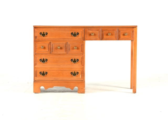 Good Maple Desk By Sterling House Furniture ...