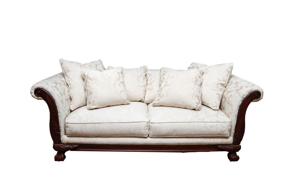 Elegant Sofa EBTH