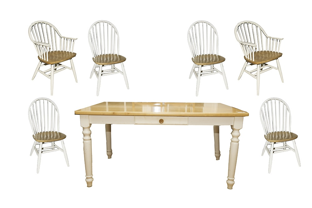 Beechwood Kitchen Table And Chairs ...