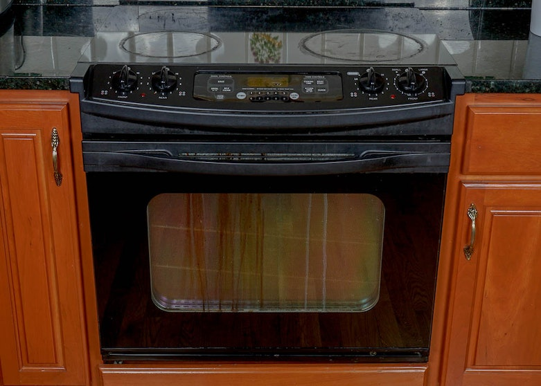 Convection microwave combination toaster