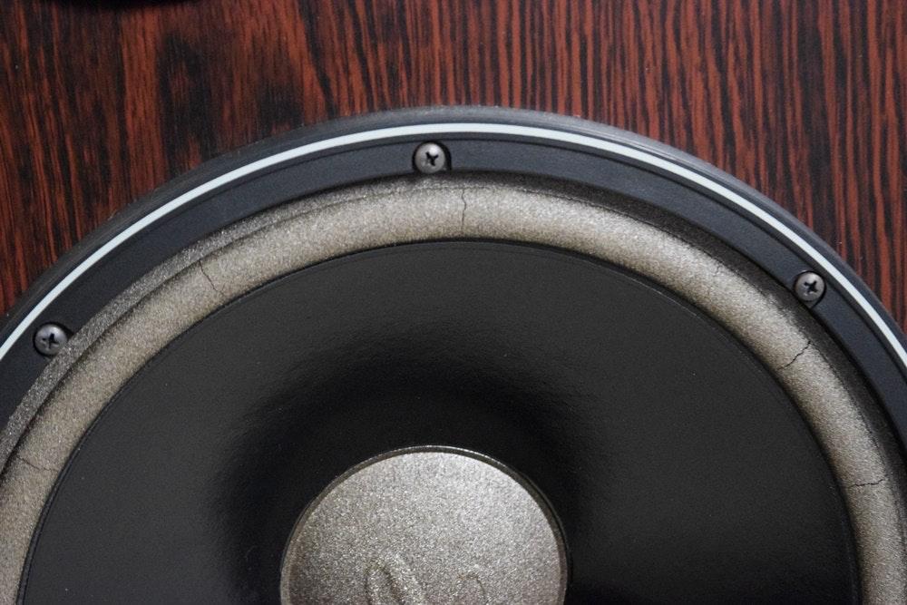 Pair Of Infinity Studio Monitor 120 Speakers Ebth