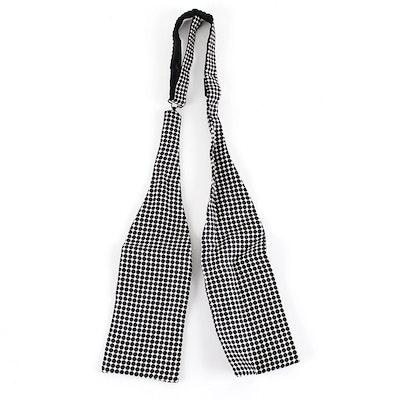 Ed McMahon's Gucci Bow Tie
