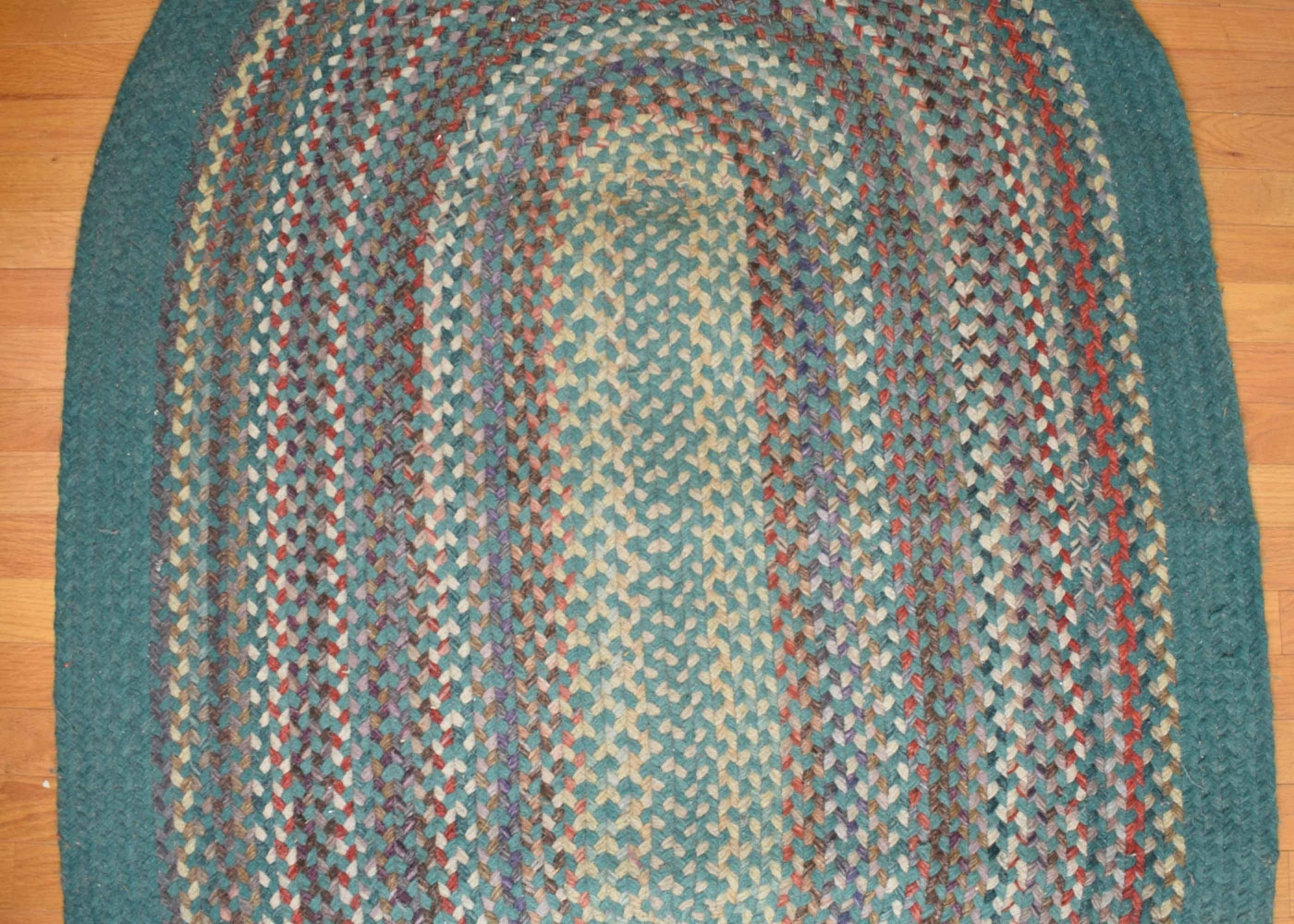 Capel Quot Cape Henry Quot Oval Braided Rug Ebth
