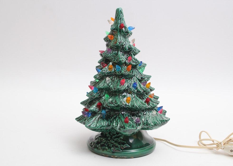 Waechtersbach Christmas Tree