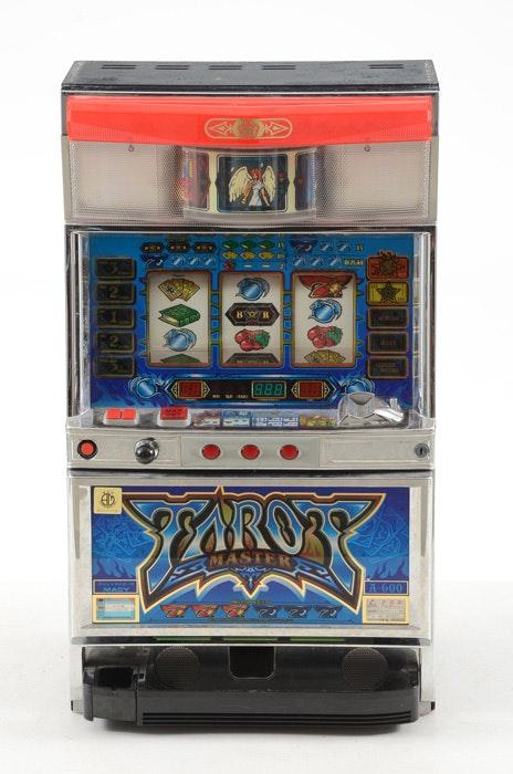 Tarot Master Slot Machine Holdem Sng Strategy