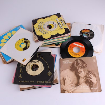 Used Records Auction | Classic Vinyl Records for Sale : EBTH