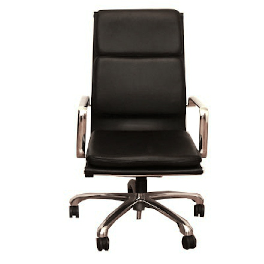 Eames Style Office Chair